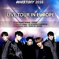 Thumbnail for post: Event news: History 히스토리 to perform in Islington