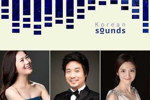 Featured image for post: Event news: inaugural Korean Sounds concert at Kings Place