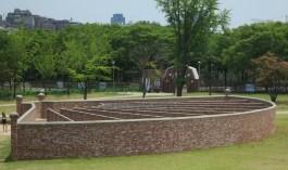 Seodaemun exercise yard
