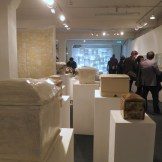 Constancy and Change 2015 at Tent London - Installation view