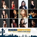 Thumbnail for post: Young Koreans feature prominently in this year's Menuhin Competition