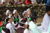 Haksan Seonangje: watching the performance