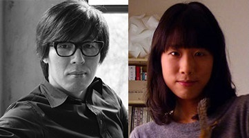 Event News An Evening With Korean Authors Han Yujoo And Cheon