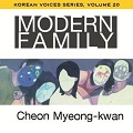 Thumbnail for post: KCC's April Korean Literature Night features Cheon Myung-kwan's Modern Family