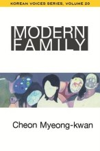 Thumbnail for post: Modern Family