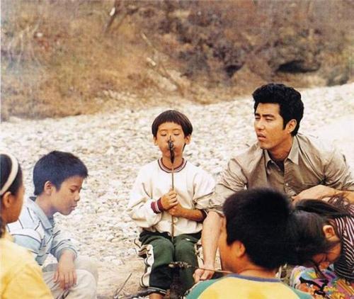My Teacher Mr Kim