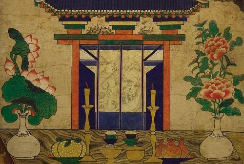 Featured image for post: Chuseok at the British Museum – 17 Sept