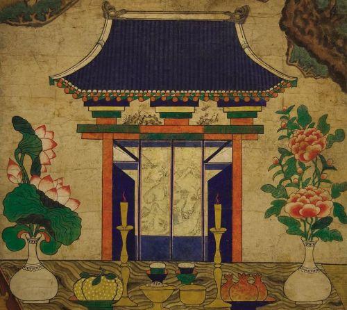 Chuseok banner