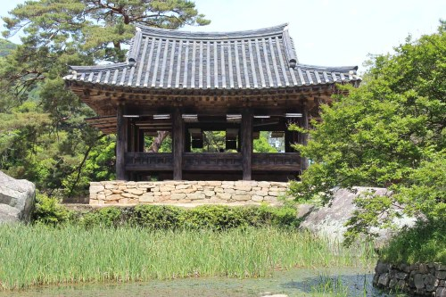 The Seyeonjeong