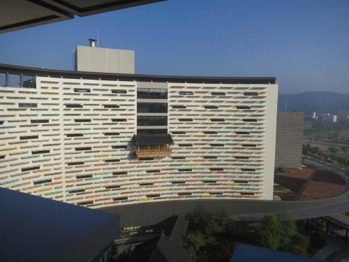 Buyeo's Lotte Resort Hotel