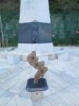 땅끝탑 - the monument at Land's End