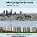 Thumbnail image for Exhibition news: Existing City/New Resource, at the KCC