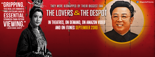 Lovers and Despot banner
