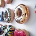 Kim Jaeyong: Donuts (2016). (Mookji Art Collaboration)