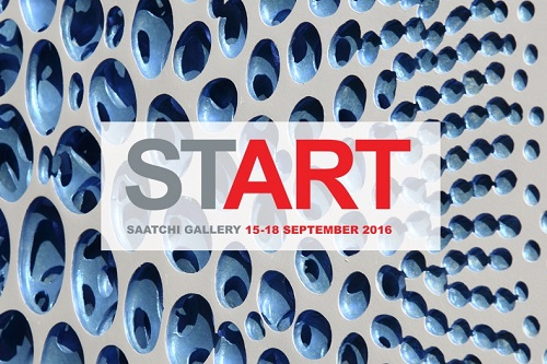 Post image for Exhibition news: Korean artists at Start Art Fair