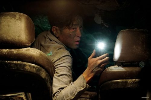 Post image for Film review: Tunnel – will it be a hit outside Korea?
