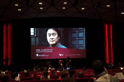 BFI screening