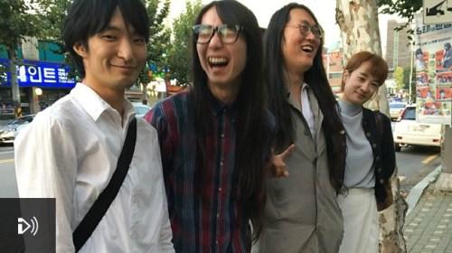 Danpyunsun and the Sailors