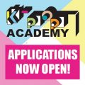 Thumbnail for post: 11th K-pop academy – application window now open