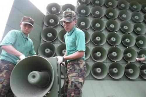 DMZ speakers