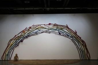 Magenta Kang (강경신) Memory of Rainbow (2016)