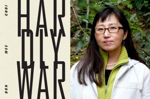 Choi Hardly War