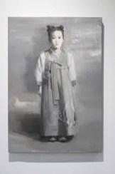 Eunjung Seo (서은정) Girl in Hanbok (2016)