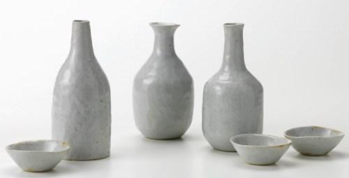 Song Min Ho: Cup, Dish (2012)