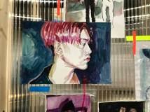Yeji Kim: Instagrammers (2016-7)