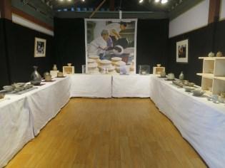 Inside Cheon Han-bong's studio