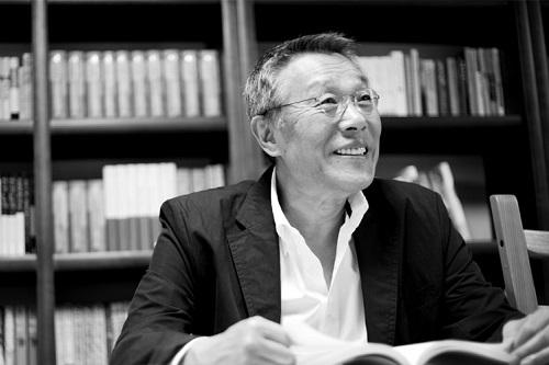 Hwang Sok-yong | AsiaHouse