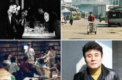 Featured image for post: Event news: the final three screenings in the Unwrapping My Korean Cinema series