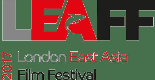 LEAFF17 logo