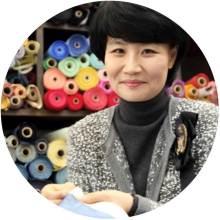 Lee Hae-mi