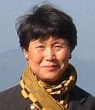 Pak Youngsook