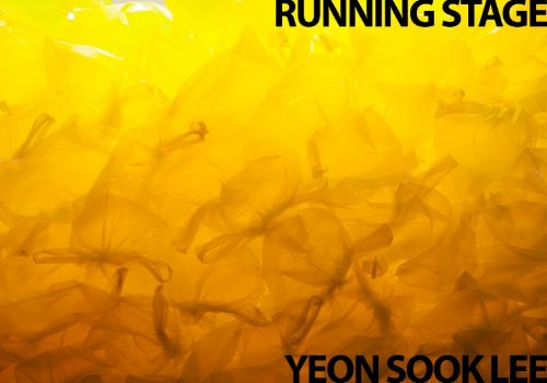 Featured image for post: Event news: Yeon Lee — Running Stage, at Coldharbour Studios