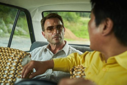 Featured image for post: Film review: A Taxi Driver