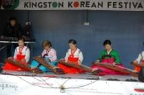 Kingston Korean Festival 2017 (photo: KBCE)
