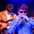 Thumbnail for post: Gig review: Jeon Jeduk and Park Juwon at Pizza Express
