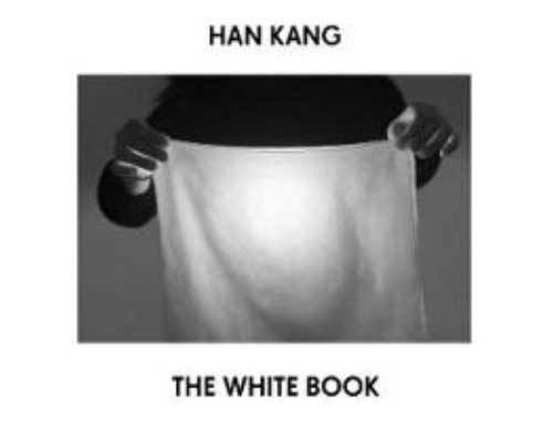 Image result for han kang white book cover
