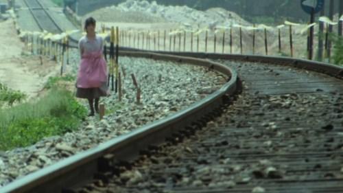 Myeong-sook: between places, between homes, between men