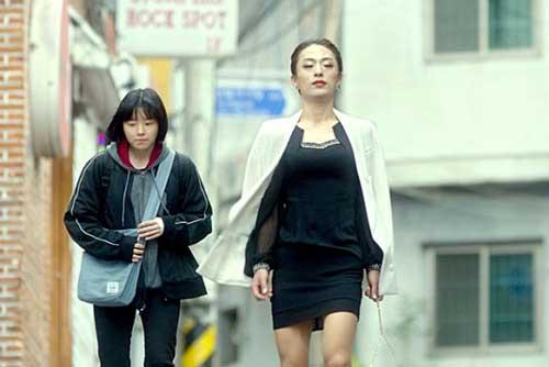 Cho Hyun-hoon's Jane