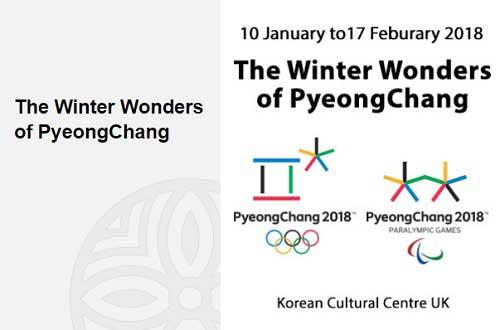 Winter Wonders banner