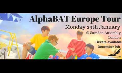 AlphaBAT poster