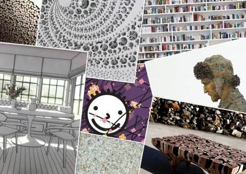 Korean works at London Art Fair 2018