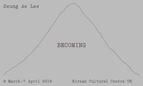 Featured image for post: Exhibition visit: Seung Ae Lee – Becoming