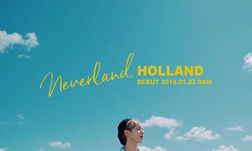 Holland: Neverland