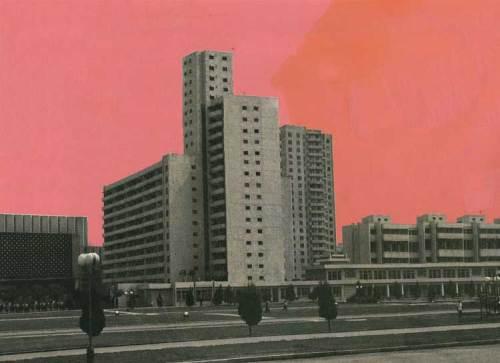 Back Seung-woo: Utopia.