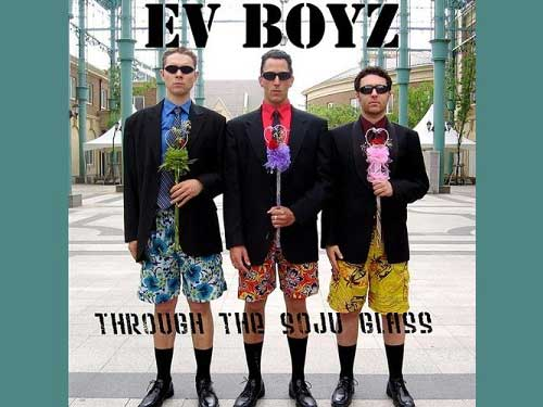 Geumchon - EV Boyz