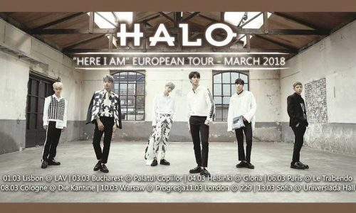 "Featured image for post: HALO's ""Here I Am"" tour comes to London"
